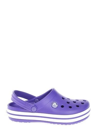 Crocs Terlik Mor